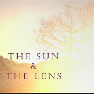 The Sun and the Lens